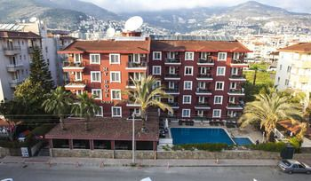 Photo for 1BR Corporate Apartment Vacation Rental in Alanya,
