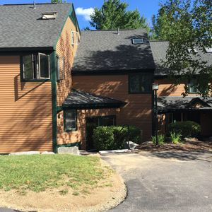 Photo for Large 3 Level Townhouse in Waterville Valley