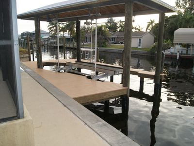Photo for 2BR House Vacation Rental in Bokeelia, Florida