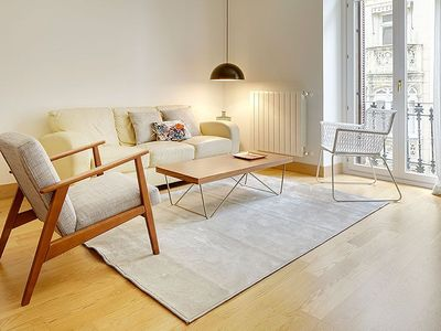 Photo for Apartment Easo Suite 8 by FeelFree Rentals
