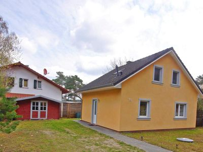 Photo for Holiday home SEE 8082 - Holiday houses at the lake - Großzerlang SEE 8080