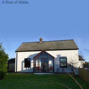 Photo for Enjoys stunning views across the beautiful Pembrokeshire coast.