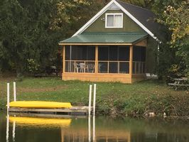 Photo for 3BR Cottage Vacation Rental in Bangor, Michigan
