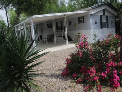 2 Bedroom Home In Scenic Americana RV Park, Well Known for its
