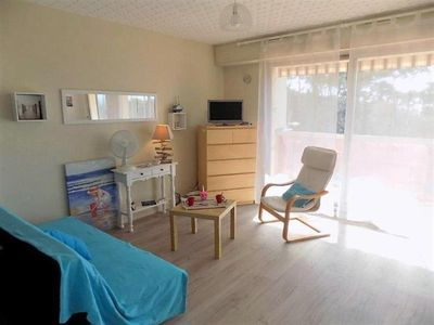 Photo for Apartment Vaux-sur-Mer, 1 bedroom, 3 persons