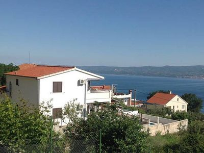 Photo for House in Sumpetar (Omiš), capacity 6+2