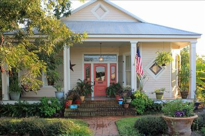 The Carroll House Bed & Breakfast