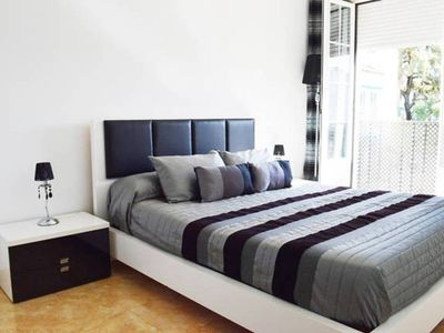 Photo for House in the center of Córdoba with Parking, Internet, Washing machine, Air conditioning (1014264)