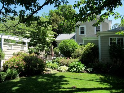 Photo for Lovely 4 Bedroom Southold Home Walking Distance to Peconic Bay