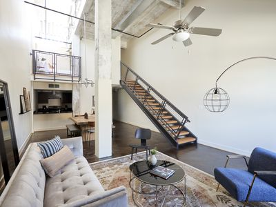 Photo for Sonder | Constance Lofts | Lovely 2BR + Laundry
