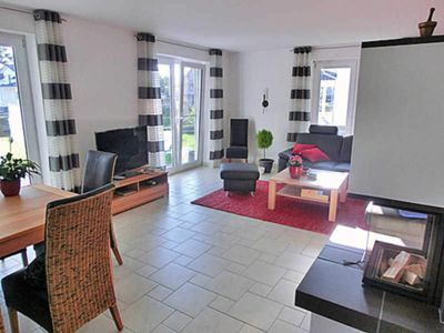Photo for 1BR Apartment Vacation Rental in Krakow am See
