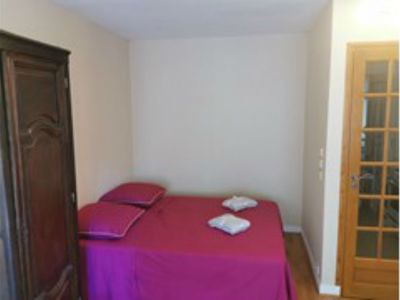 Photo for Deauville hyper center Charming apartment with all comforts