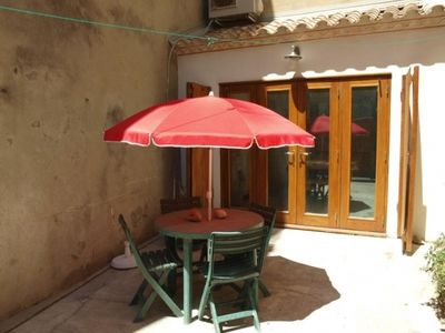 Photo for Villa Gruissan, 3 bedrooms, 6 persons