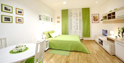 Photo for Nice apt in Zagreb and Wifi