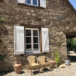 Photo for 3BR Barn Vacation Rental in Glanges, Nouvelle-Aquitaine