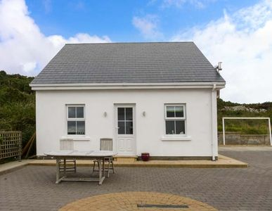 Photo for 1BR Cottage Vacation Rental in Killybegs