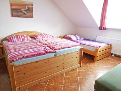 Photo for 1BR Apartment Vacation Rental in Dargen/Usedom