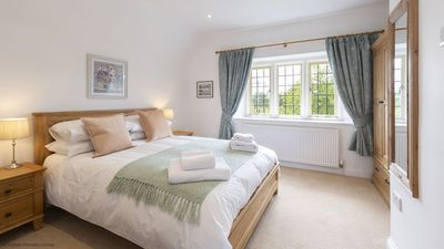 Photo for Meadow View 2, Coln St Aldwyns, Cotswolds - sleeps 4 guests  in 2 bedrooms