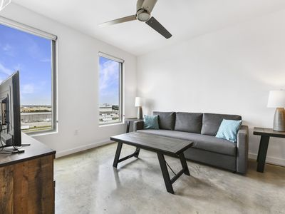 Photo for SoBe Downtown Columbus Apartments 2 Bedroom