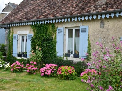 Photo for 1BR House Vacation Rental in BLOIS-VILLEJOINT