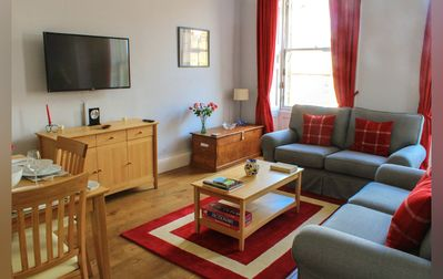 Photo for Stylish 2 Bedroom Apartment in Fabulous Location