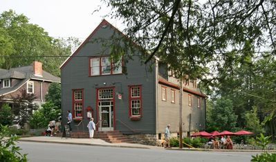 Photo for Walk to downtown Asheville from renovated Church, Historic Montford