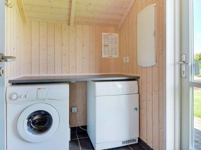 Photo for House in Hemmet with Internet, Washing machine (92891)