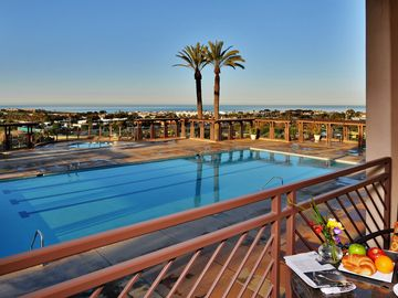 Grand Pacific Palisades Resort, Carlsbad, CA, USA