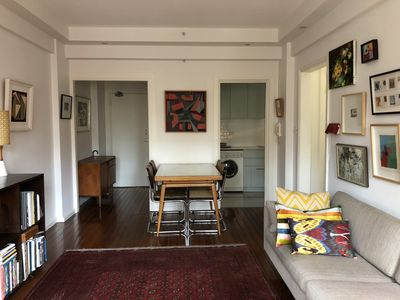 Photo for Art Deco Classic Potts Point