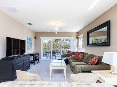 Photo for Canopy Walk 235, Bedrooms, Sleeps 8, Intracoastal View, 3rd Floor, WiFi