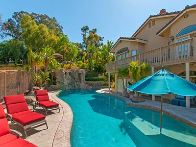 Photo for 4BR House Vacation Rental in La Mesa, California