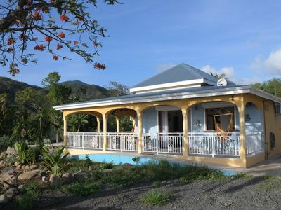 Photo for 3BR House Vacation Rental in Bouillante, Guadeloupe