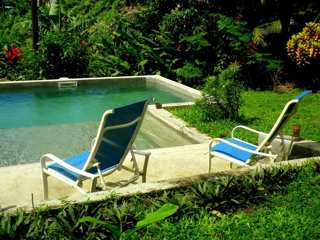 Swimming Pool Air Conditioning : Sibouli valley guest house nestled in the nature