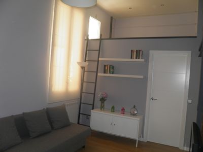 Photo for Duplex for sale in Lavapies-Madrid