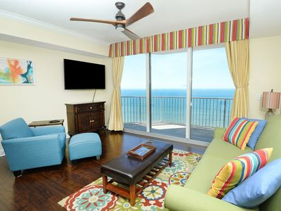 Photo for Tidewater 1316 - Don't miss your spring vacation. Book now!