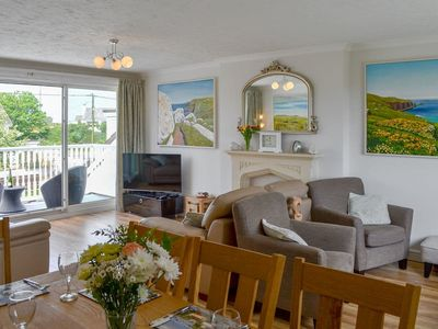 Photo for 4 bedroom accommodation in Trearddur Bay, near Holyhead
