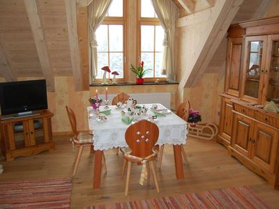 Photo for Holiday apartment Schönwald for 1 - 2 persons - Holiday apartment