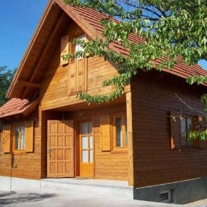 Photo for House Balatonfõkajár for 7 people with 3 bedrooms - Holiday home
