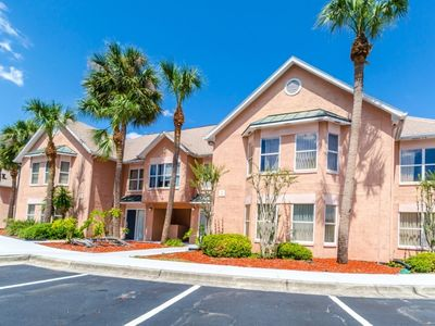 Photo for Apartment in Kissimmee with Internet, Air conditioning, Parking (709660)