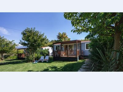 Photo for Holiday House - 6 people, 33m² living space, 3 bedroom, garden, Internet access, Internet