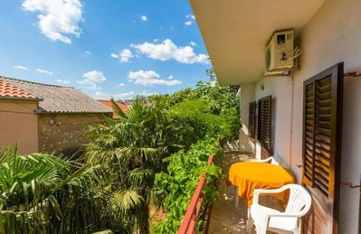 Photo for Holiday apartment Selce for 4 - 6 persons with 2 bedrooms - Holiday apartment