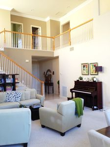 Photo for Ideal Socal Hideaway, Minutes To Del Mar Beach, Racetrack & Torrey Pines Golf