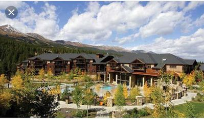 Photo for January 18-January 25th great ski-in ski-out condo sleeps 8.