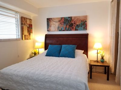 Photo for Two Bedrooms / One Bathroom Vacation Rental in Waikiki, Sleeps 7.