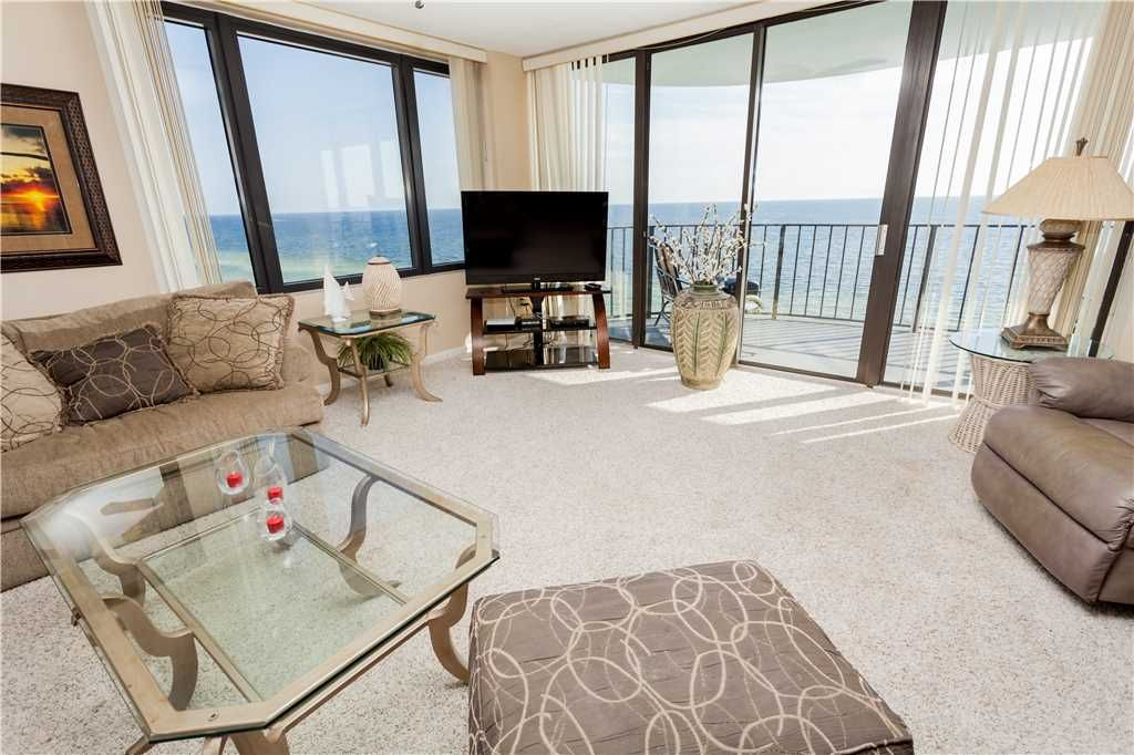 Genial Watercrest 903 Panama City Beach: 2 BR / 2 BA Condo In Panama City Beach,  Sleeps 8