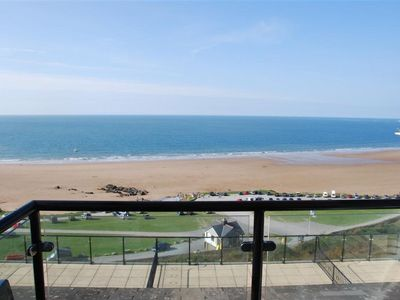 Photo for Apartment Flat 27 Clifton Court in Barnstaple and Braunton - 6 persons, 3 bedrooms
