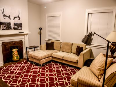 Photo for 2BR Apartment Vacation Rental in Charleston, South Carolina