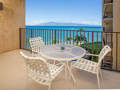Photo for NEW LISTING! Waterfront condo w/ ocean views & shared pool - walk to the beach