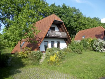 Photo for Holiday home for 4 guests with 60m² in Marlow (117271)