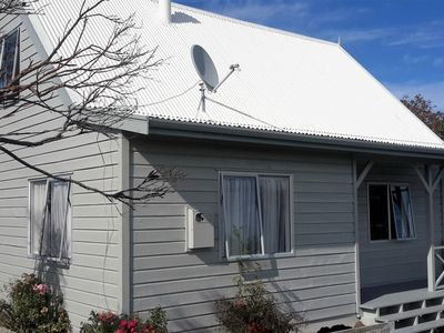 Photo for COMFORTABLE WARM TWO STOREY HOME